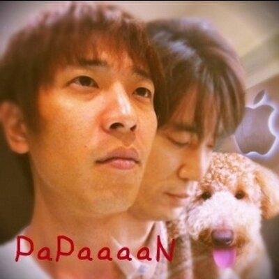 ぱぱ~ん | Social Profile