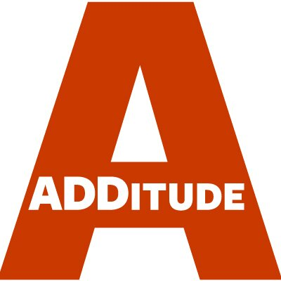 ADDitudeMag | Social Profile