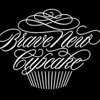 Brave New Cupcake   Social Profile