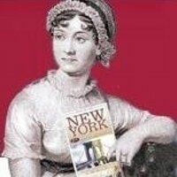 Jane Austen - NYC | Social Profile