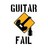 Guitar fail normal