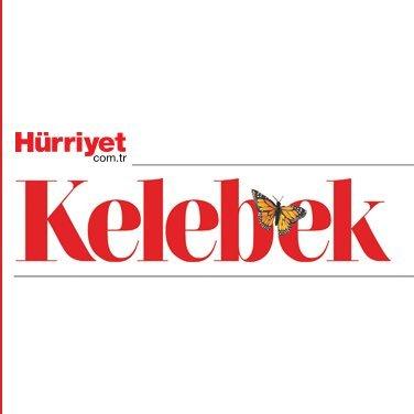 Kelebek Magazin  Twitter Hesabı Profil Fotoğrafı