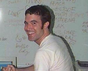 Tom Anderson Social Profile