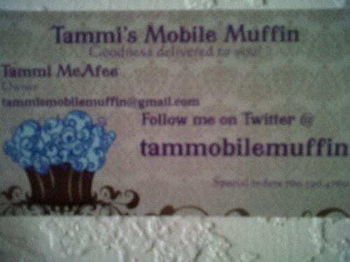 Tammi Mcafee