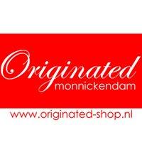 OriginatedShop