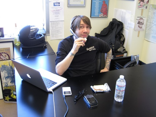 Dave Shapiro Social Profile
