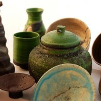 Keramikwerk