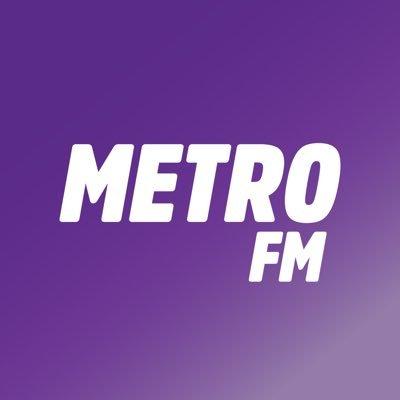 Metro FM  Twitter Hesabı Profil Fotoğrafı