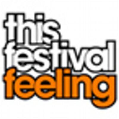 Ths Festival Feeling | Social Profile