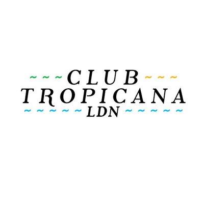 Club Tropicana   Social Profile