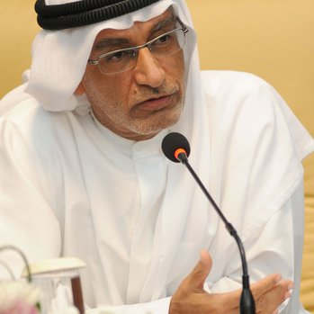 Abdulkhaleq Abdulla | Social Profile