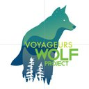Voyageurs Wolf Project