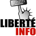 Liberté-info #MassProtests4Assange's Twitter Profile Picture