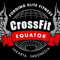 CrossFit Equator  | Social Profile