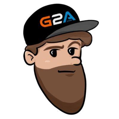 Greg the G2A Geek