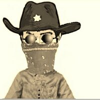 SHERIFF DOODLE | Social Profile