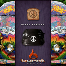 Peace Toasters Social Profile