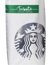Starbucks Melody Social Profile