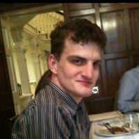 Stephen Bain | Social Profile