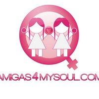 Amigas4MySoul | Social Profile