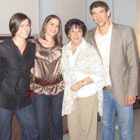 Debbie Phelps | Social Profile