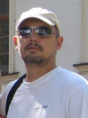 Jiri Roszynec