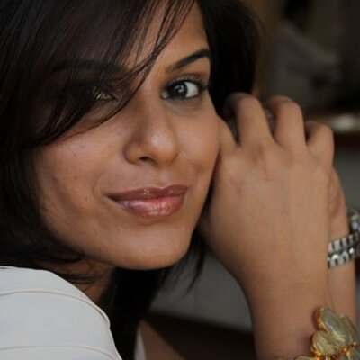 Neisha M Fernandes | Social Profile