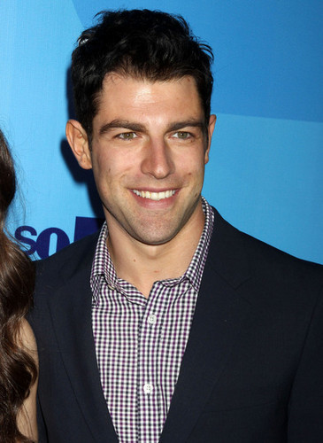 max greenfield Social Profile