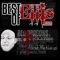 Best Of Ellis | Social Profile