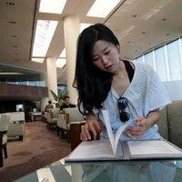 Park Hyemin | Social Profile