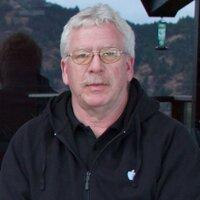 Gerry Paille | Social Profile