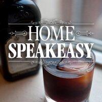 Home Speakeasy   Social Profile