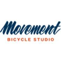 自転車スタジオMOVEMENT   Social Profile