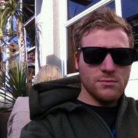 Conrad Reyners  | Social Profile