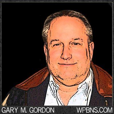 Gary M. Gordon | Social Profile
