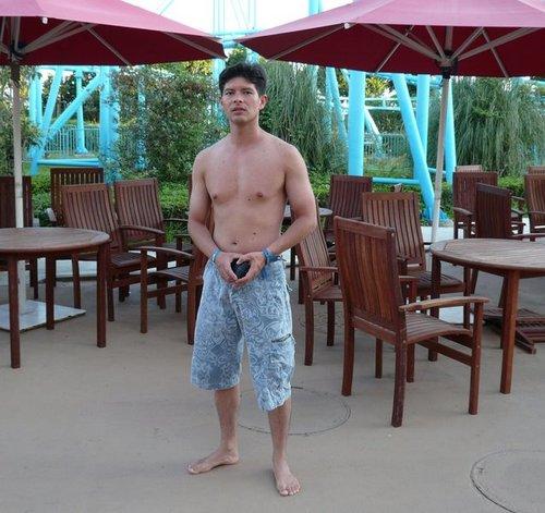 Anderson Akutagawa Social Profile
