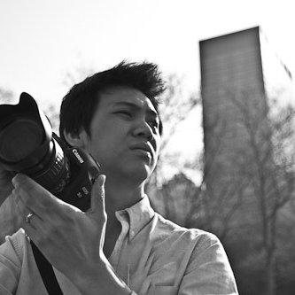 Kevin Wongsosaputro | Social Profile