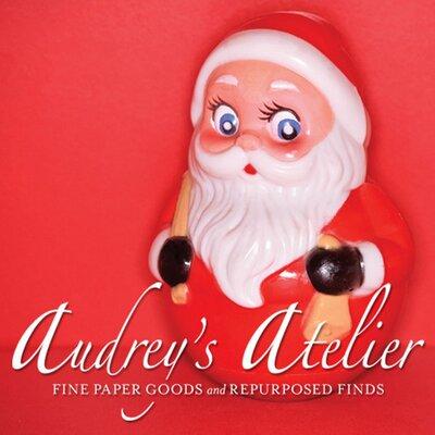 Audrey's Atelier | Social Profile