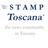 Stamp Toscana