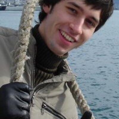 Степан Головаш | Social Profile