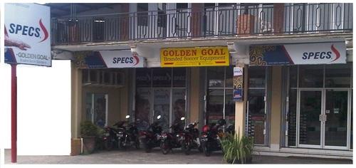 Golden Goal Bekasi Social Profile