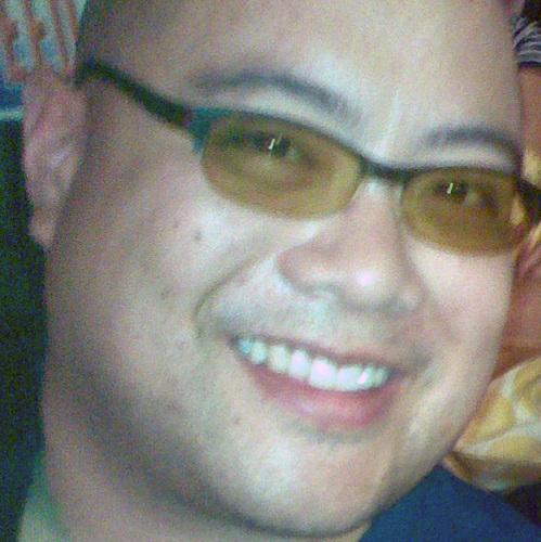 John Reyes Social Profile
