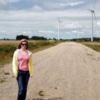 Andrea McDowell | Social Profile