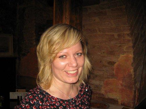 Karolina Pospisilova
