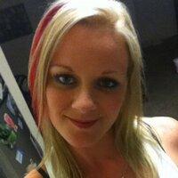 Blue-eyed girl.   Social Profile