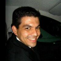 Ramón Bastidas | Social Profile