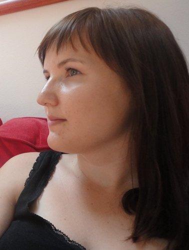 Martina Štěrbová