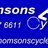 Thomsons Cycles