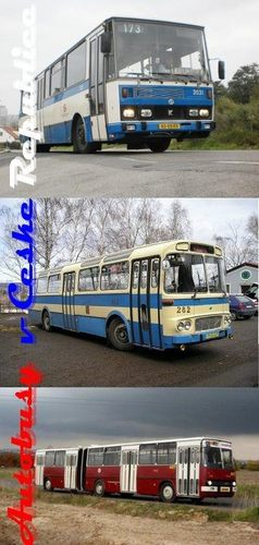 AutobusyCZ