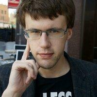 Andrey Shchekin | Social Profile